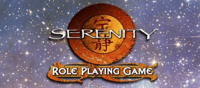 Serenity: Six-Shooters & Spaceships: Role Playing Game 9781931567817