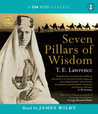 Seven Pillars of Wisdom 9781934997208