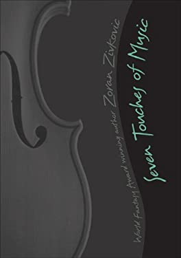 Seven Touches of Music: A Mosaic Novel 9781933083049