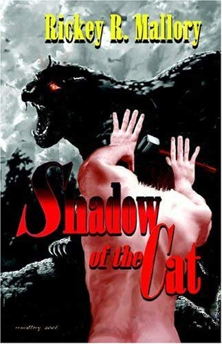 Shadow of the Cat 9781933417974