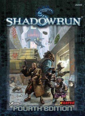 Shadowrun 9781932564662