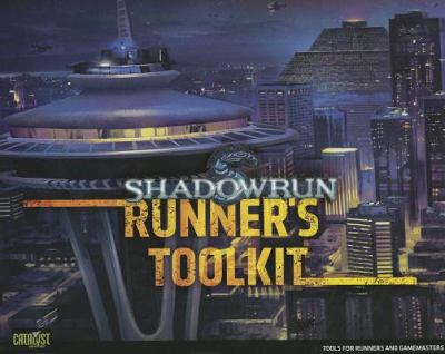 Shadowrun Runners Toolkit 9781934857434