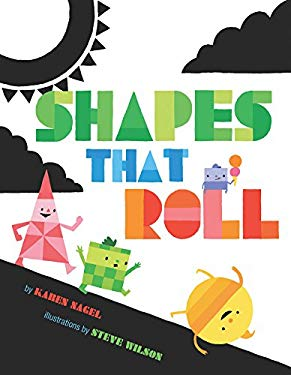 Shapes That Roll 9781934706817