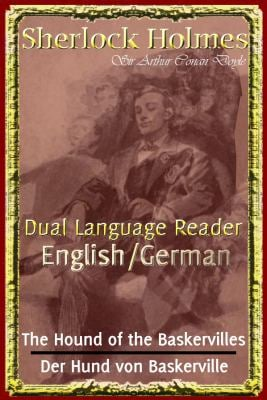 Sherlock Holmes: Dual Language Reader (English/German) 9781936939060