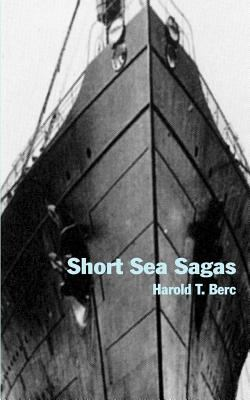 Short Sea Sagas 9781930493506
