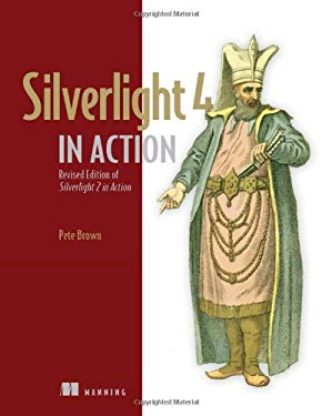 Silverlight 4 in Action 9781935182375