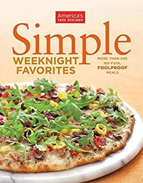 Simple Weeknight Favorites 9781936493067