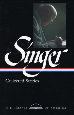 Singer Collected Stories 9781931082686