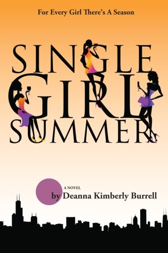 Single Girl Summer 9781935766131