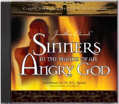 Sinners in the Hands of an Angry God 9781931047401