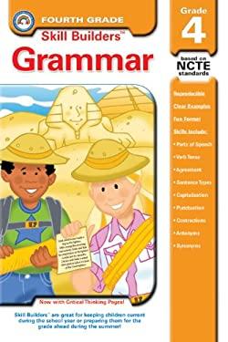 Skill Builders Grammar Grade 4 9781932210118