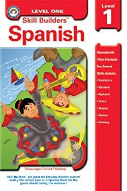 Skill Builders Spanish Level 1