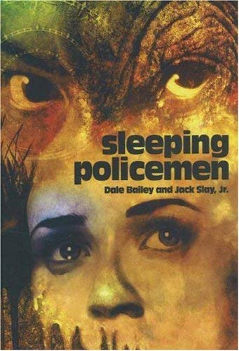 Sleeping Policemen 9781930846418