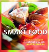 Smart Food: Culinary Delights for Optimal Gray Cell Performance