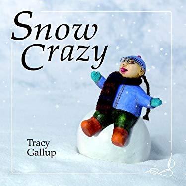 Snow Crazy 9781934133262