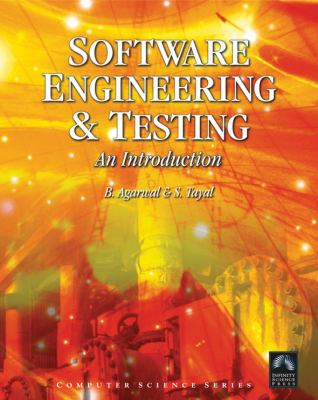 Software Engineering & Testing: An Introduction [With CDROM] 9781934015551