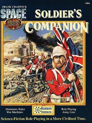 Soldier's Companion 9781930658103