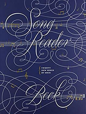 Song Reader 9781938073380