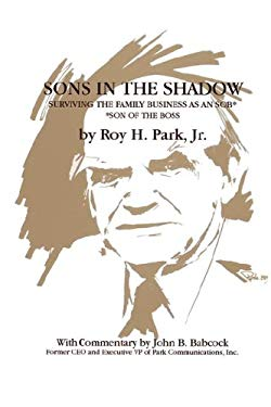 Sons in the Shadow 9781932762877