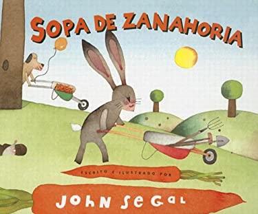 Sopa de Zanahoria 9781933032139