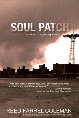 Soul Patch 9781932557350
