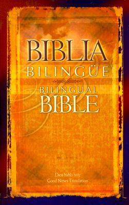 Spanish-English Bilingual Bible-PR-VP/Gn 9781931952712