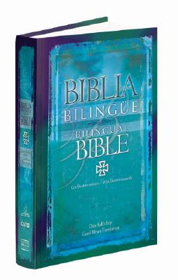 Spanish-English Bilingual Bible-PR-VP/Gn 9781931952729