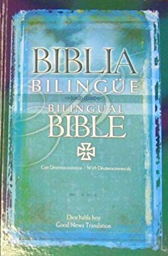 Spanish-English Bilingual Bible-PR-VP/GN-Catholic