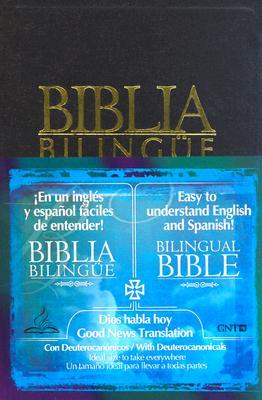 Spanish-English Bilingual Bible-PR-VP/GN-Catholic 9781932507065