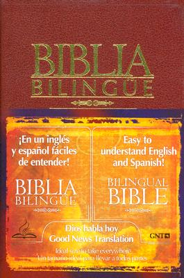 Spanish-English Bilingual Bible-PR-VP/Gn-Protestant 9781931952750