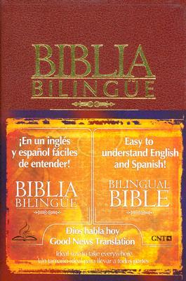 Spanish-English Bilingual Bible-PR-VP/Gn-Protestant 9781931952750