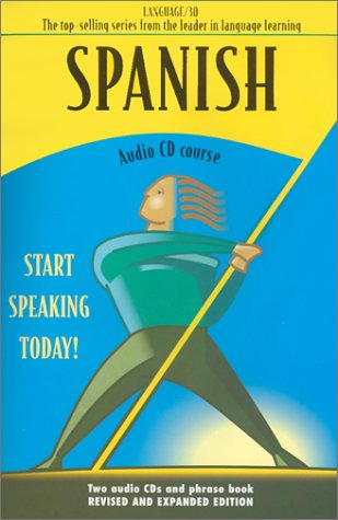 Spanish Language/30 with Book [With Book] 9781931850094