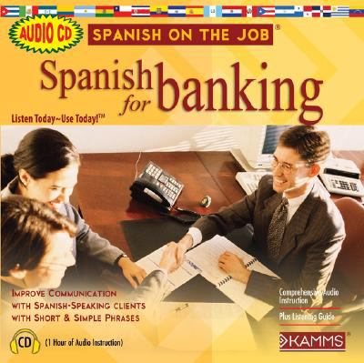 Spanish for Banking 9781934842348