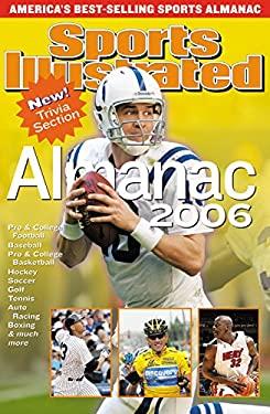 Sports Illustrated Almanac 9781932994759