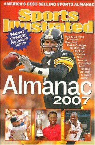 Sports Illustrated Almanac 9781933405469