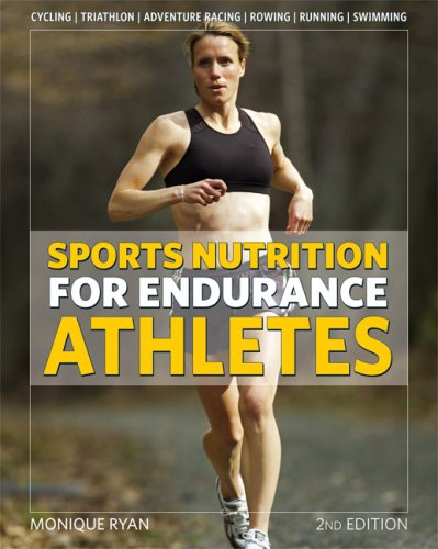 Sports Nutrition for Endurance Athletes 9781931382960