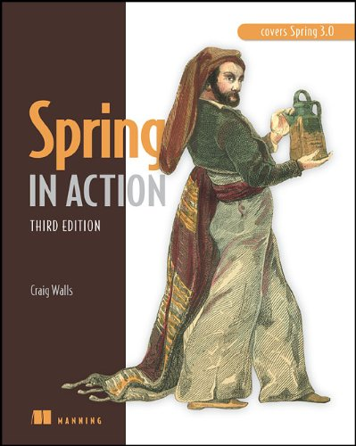 Spring in Action 9781935182351