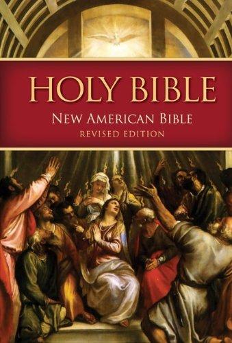 Standard Bible-NABRE 9781935302599