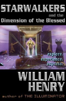 Starwalkers and the Dimension of the Blesssed 9781931882798