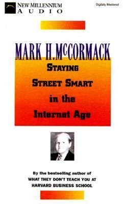 Staying Street Smart in the Internet Age 9781931056052