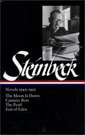 Steinbeck Novels 1942-1952