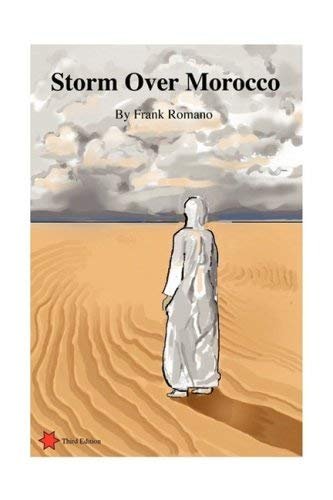 Storm Over Morocco, 3rd Edition 9781935444251
