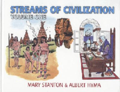 Streams of Civilization V1 9781930367432