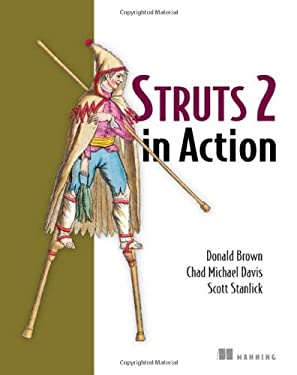 Struts 2 in Action 9781933988078