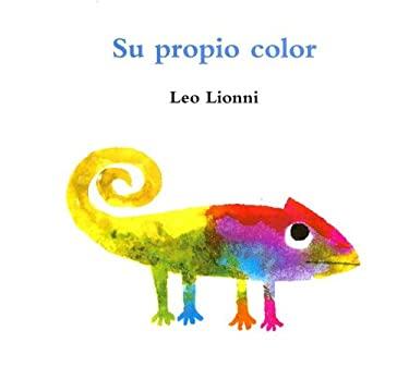 Su Propio Color 9781933032146