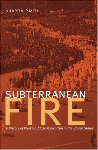 Subterranean Fire: A History of Working-Class Radicalism in the United States 9781931859233