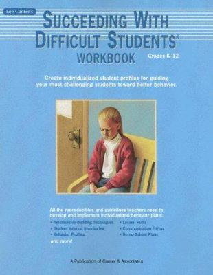 Succeeding with Difficult Students 9781932127669