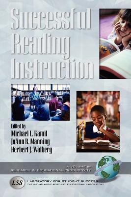 Successful Reading Instruction (PB) 9781931576642