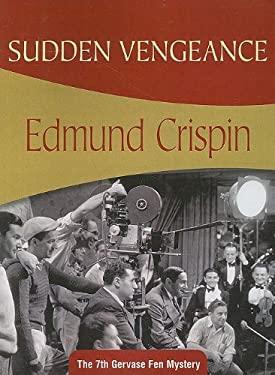 Sudden Vengeance 9781934609415