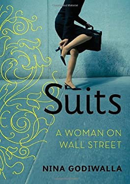 Suits: A Woman on Wall Street 9781934633953